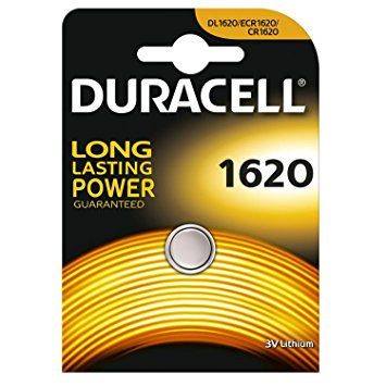 Duracell Electronics 1620 3 V Lithium Battery www.gadgetmou.com www.smart-gadget.shop