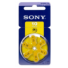 Sony Batteries for headphones 95mAh (PR70) 6Pcs www.gadgetmou.com www.smart-gadget.shop