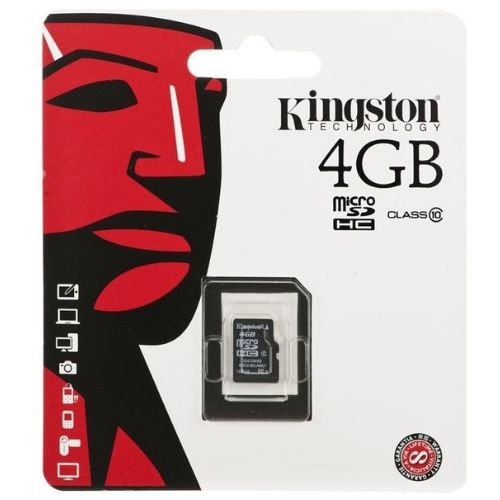 httpsgadgetmou.comproductkingston-micro-sd-sdhc-memory-card 4GB