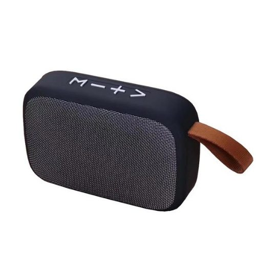 CHARGE G2 Bluetooth Speaker Wireless YCM Fabric Speaker TF Card USB FM Radio multi color1