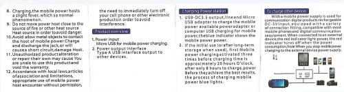Power Bank MIT 6000Ah 3gadget mou 7