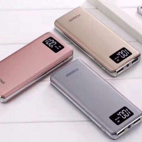 IBONNO 11000 mAh T1 Power Bank #gadgetmou www.smart-gadget.shop5