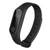 Smart and Intelligence health bracelet M2 / black