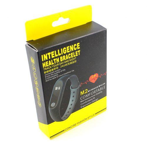 Smart and Intelligence health bracelet m2 #gadgetmou www.smart-gadget.shop 2