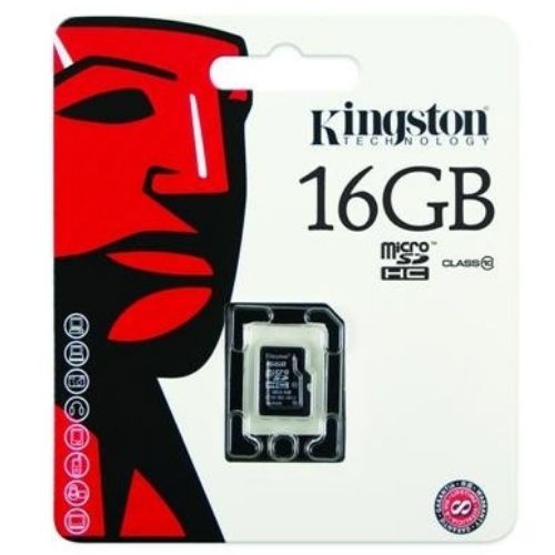 httpsgadgetmou.comproductkingston-micro-sd-sdhc-memory-card 16 GB