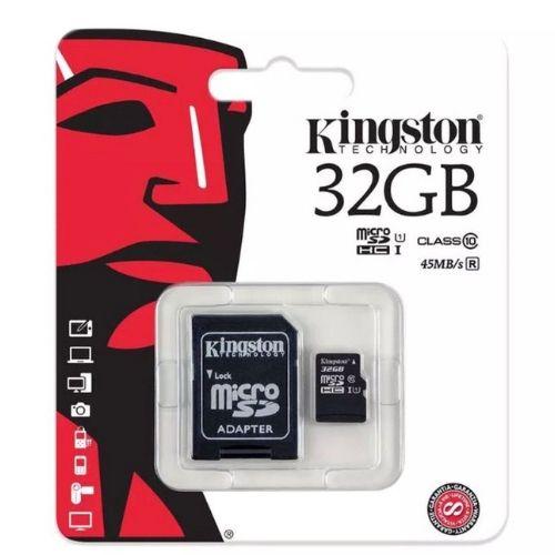 httpsgadgetmou.comproductkingston-micro-sd-sdhc-memory-card 32GB