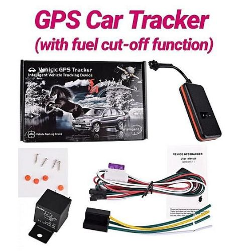 Gps Car Tracker >> Gps Vehicle Tracker Gt003 Waterproof Gps Gsm Gprs Real Time Tracker With Over Speed Alarm For Car And Motorcycle By High Speed Platform