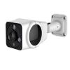 IP Πανοραμική Κάμερα Εξωτερικού Χώρου Fisheye 960P Wi-Fi Βιντεοκάμερα , Αδιάβροχη Νυκτός - καταγραφής, Λευκή V380S App