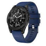 Smartwatch SW98 Greek language, Hot Fitness Tracker Bluetooth Smartwatch for Android & IOS, Intelligent Camera & SIM Card Memory SD & Unisex & find device feature & SIM Card Memory SD #gadgetmou1