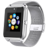 Smartwatch Z60 Social media App, Bluetooth, TF Card GSM, Camera, IP67, for Android Phone Multicolor