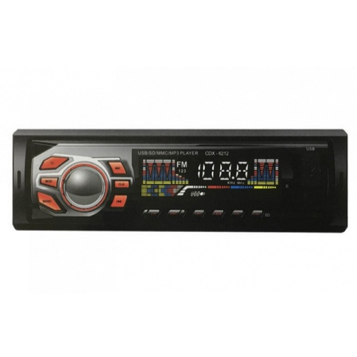 CAR Bluetooth, multimedia, SD Card, USB, AUX, MP3, WMA, Xplod Car Sound System CDX-7613BT With Remote Control, Car Radio Stereo 4 x 50 W