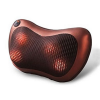 Car & Home Massage Pillow CHM 8028 Multifunction Electric Full Massage Portable CarOffice Chair A-Zone Japanese Heated & Magnetic therapy For Neck Shoulder Back Body Massage www.gadgetmou.com