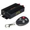 New Version Car GPS Tracker 103B Plus With Remote Control,GSM, Alarm, SD Card Slot, Anti-theft, Real-Time Tracking and Voice listening TK103B+ www.gadgetmou.com