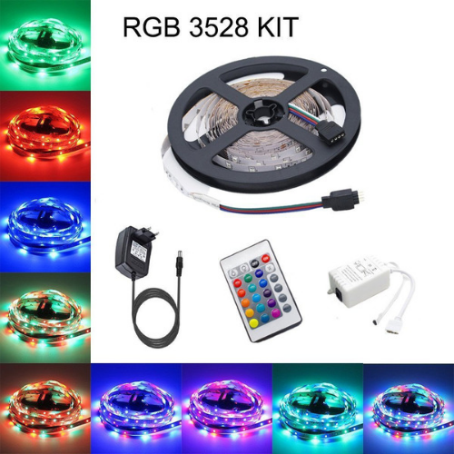 LED Strip Set gadgetmou