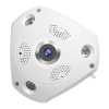 Vstarcam C61S 360 Camera IP 3MP Fish Eye Panoramic 1080P WIFI CCTV 3D VR Video IP Cam Micro SD Card Audio Remote Home Monitoring