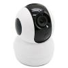 WiFi Smart Camera icsee H-N706F 1.0 Megapixel Panning Mini Wifi IP Camera Home Security 720P Internal Two Way Audio Wireless HD Camera Monitor