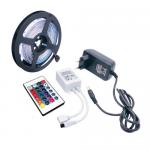 www.gadgetmou.com Led Strip Set with Remote Control 3528 12V IP65 RGBW 5m 2