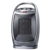 Γαδγετμοθ Safety Fan Ηeater Oscar Plus PTC-02A Portable Cramic Heater Oscillating 1500W
