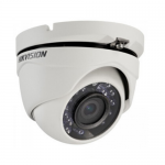 CCTV Systems Hikvision DS-2CE56D0T-IRMF White 2.8mm Demo