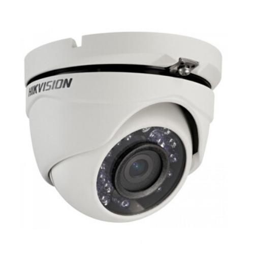 Συστήμα CCTV Hikvision DS-2CE56D0T-IRMF λευκό 2.8mm Demo