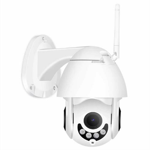 Wifi IP Camera A25PW-XMP200 Outdoor Wireless 1080P PTZ Camera 2MP Two-way Audio IR Speed Dome Camera Detect Onvif Gadgetmou.com