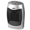 gadgetmou.com Heating Device Oscar Plus Fan heater PTC-03A Ceranic Heater Oscillating Setting 750W &1500W