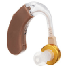 AXON Professional X-168 Tone Adjustable Hearing Aids With Sound Amplifier Gadget mou