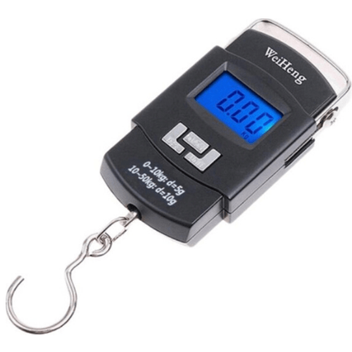 Portable Electronic Scale - WH-A08