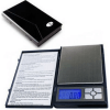 Fuzion Portable Digital Scale With 6 Weighing Modes - NBS500