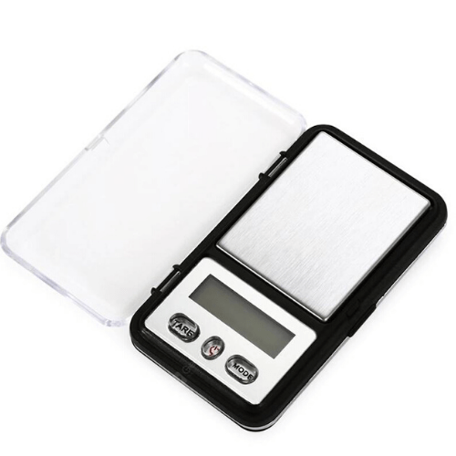 Super Mini Pocket Scale 0.01g up to 200g - MH-333