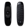 English Gyroscope Fly Air Mouse 6 Axis Sensor Android Remote Control Mini 2.4Ghz Wireless Keyboard - C120 Gadgetmou