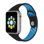 MIWEAR M3 2G Blue Smartwatch, Bluetooth Call & SMS Notification SIM card SD card & Anti-Lost Gadgetmou