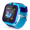 Q12 Children's Smartwatch Blue Waterproof LBS Positioning