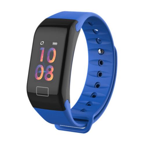 Sport Wristband LEMONDA P1 Blue gadgetmou