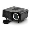 UC28+ Mini Portable LED Projector- Black