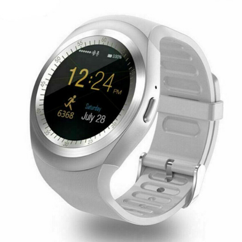 smartwatch Y1 withe Gadgetmou