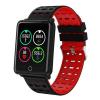 Waterproof sport watch, Health Tracker Bracelet F3 Red Gadget mou