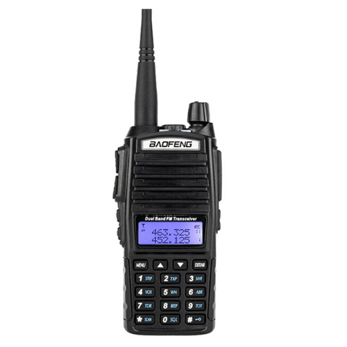 Baofeng UV-82 Two-Way Radio Walkie Talkie Gadget mou