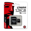 Kingston Canvas Select microSDXC 128GB U1 with Adapter Class 10 Gadget mou