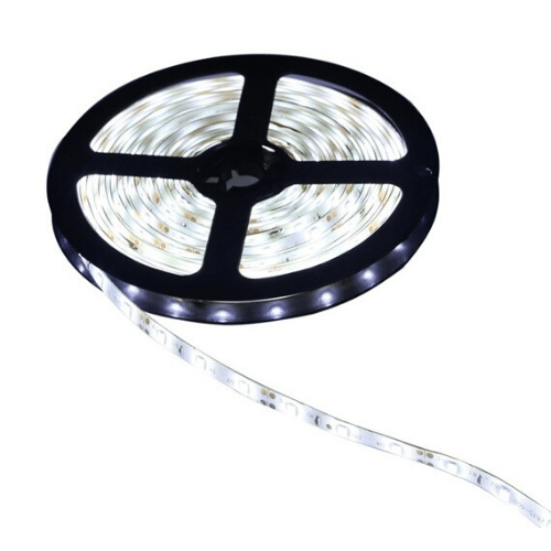 5M SMD-3528 Led Strip 12V Cool White