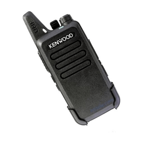 KENWOOD TK-F6smart Walkie Talkie Professional FM Transceiver
