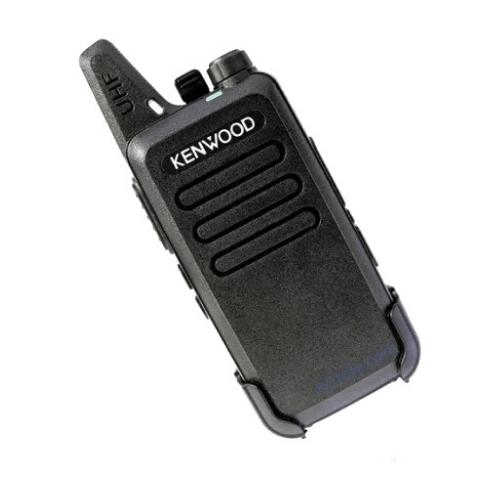 Φορητός Πομποδέκτης Kenwood TK-F6 Smart