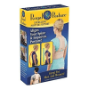 Royal Posture by BulbHead (L/XL) - Back Support Belt, Posture Corrector Brace HR-089