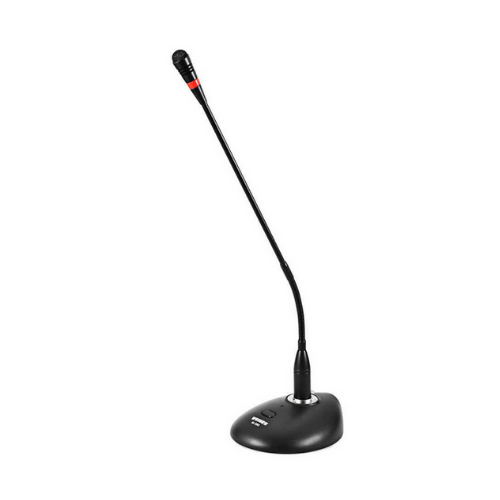 WEISRE M-580 Wired Professional Meeting Microphone
