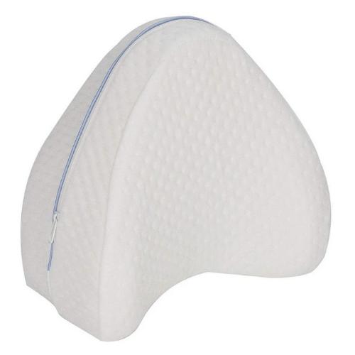 Anatomical Sleeping Leg Pillow Washable Cover and memory foam OEM TSP09282 Gadgetmou