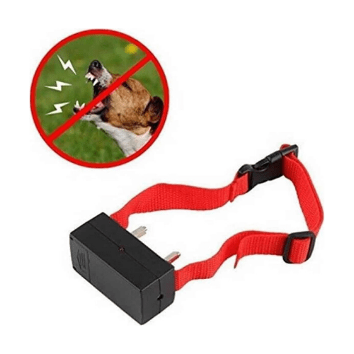 Bark Terminator Advanced Bark Control Collar for your Dog - OEM - AD8093