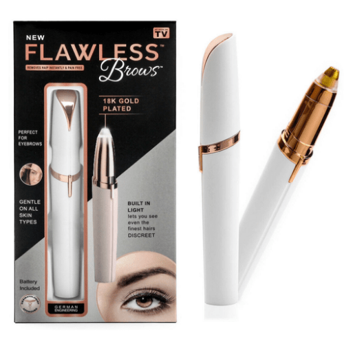 Flawless Finishing Touch Flawless Brows Gadget mou