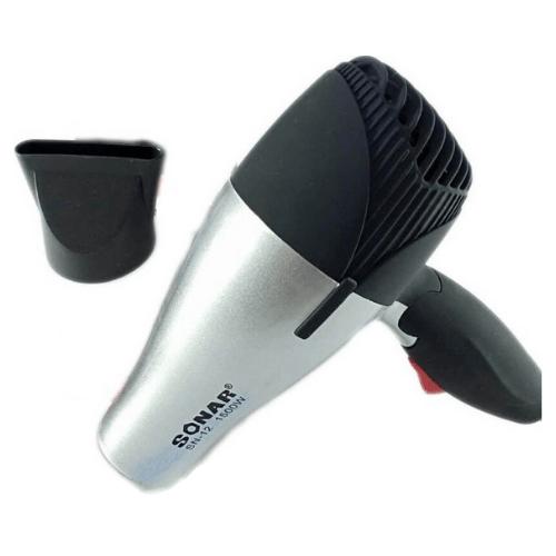 Foldable Hairdryer 1500W Sonar SN-12 Gadget mou