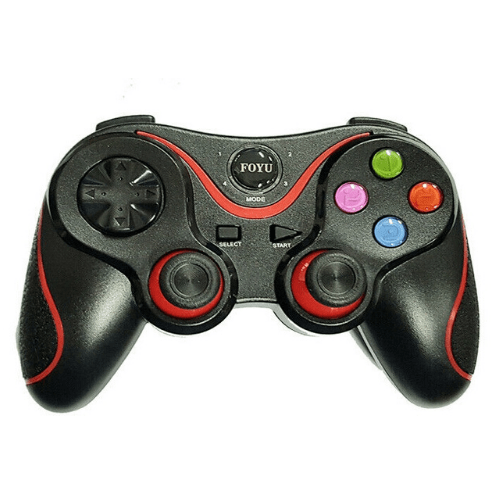 Gamepad Wireless Controller Bluetooth FOYU F0-603