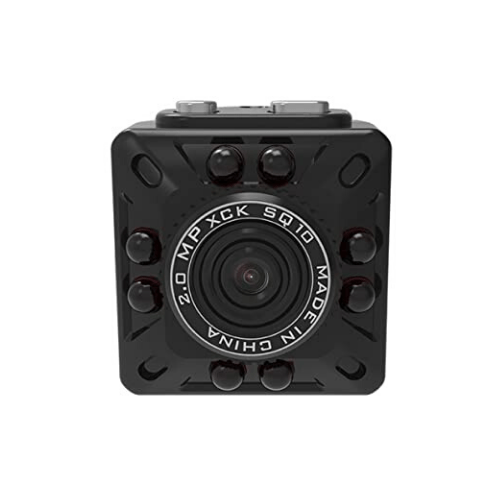 Mini Camera HD 1080P Night Vision Mini Camcorder DV DVR Video Voice Recorder SQ 10